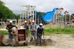 Parque Metropolitano de Maracay arriba a su 40 aniversario