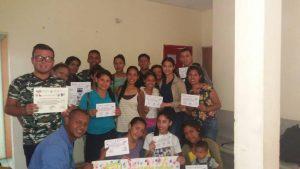 Inparques Barinas dictó taller a estudiantes de Medicina Integral Comunitaria