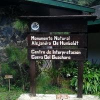 El Monumento Natural Alejandro de Humboldt protege a la Cueva del Guácharo