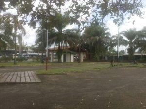 Parque Recreacional Andrés Eloy Blanco: pulmón vegetal de Maturín