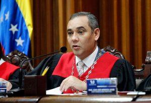 Poder Ejecutivo, Ministerio Público y Tribunal Supremo de Justicia realizan alianza contra la corrupción