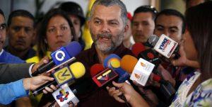 Molina: Ante el cambio climático debemos reforzar modelos políticos que preserven la vida