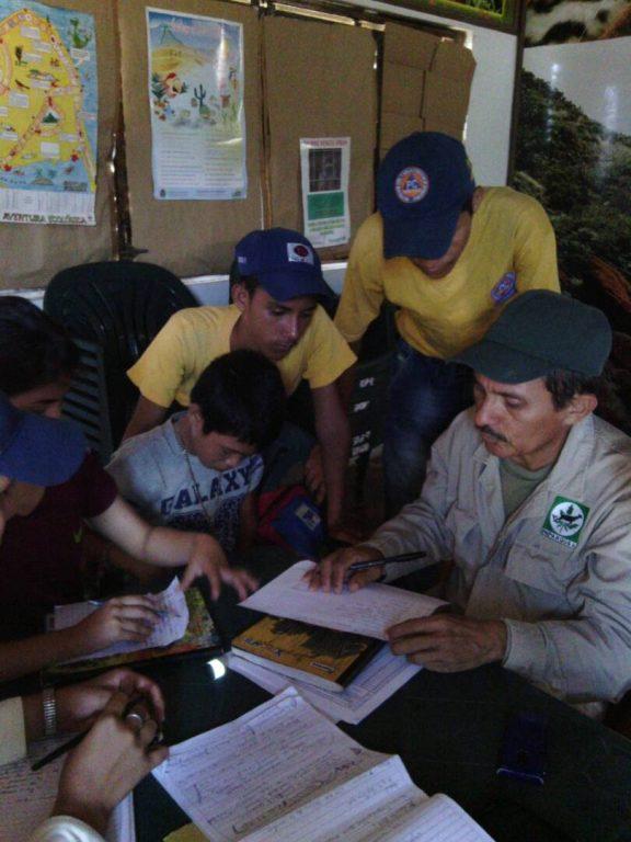 Monumento Natural Cerro Santa Ana será escenario de evento Descubriendo Paraguaná Trail