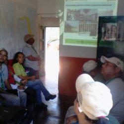 Servidores públicos del Parque Nacional Médanos de Coro participaron en taller de ilícitos ambientales