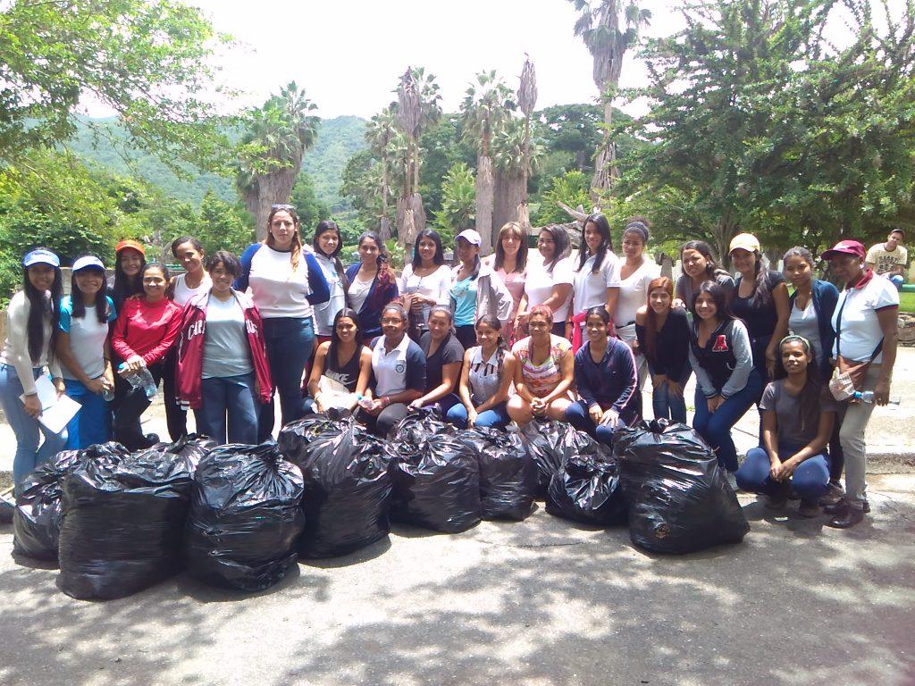 Inparques e Inatur unen esfuerzos a favor del Zoológico de Caricuao
