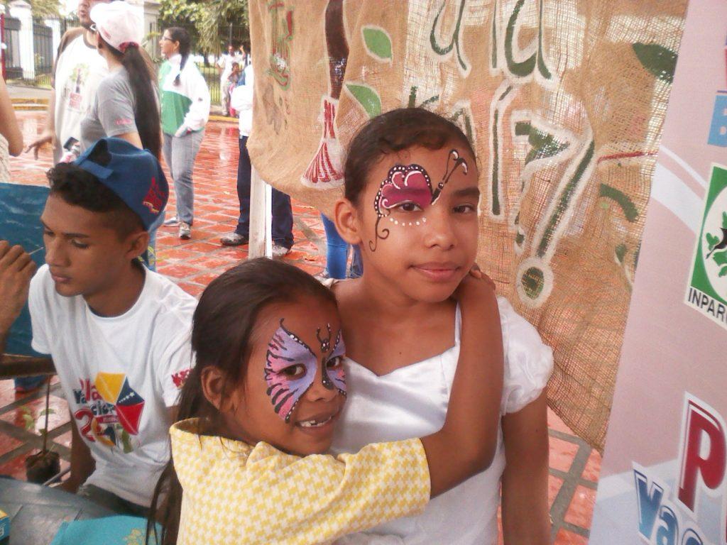 En funcionamiento Zona Activa por La Paz y La Vida en Parque La Federación de Barinas