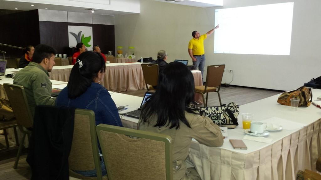 Minea Zulia promueve taller sobre plan de ordenación y uso de las Ciénagas de Juan Manuel
