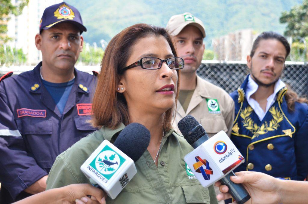 Parque Generalísimo Francisco de Miranda fue el escenario para el cierre del Plan Vacacional Comunitario 2017