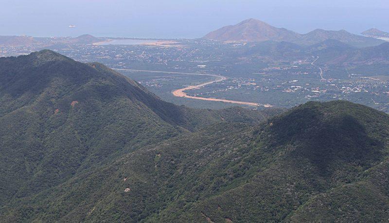 Viajando por Venezuela: Cerro El Copey. Lo más alto de la perla del Caribe