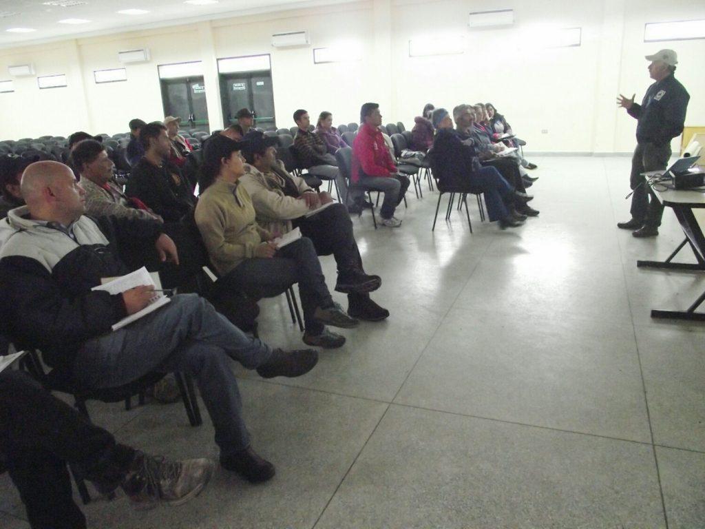 Inparques realizará jornadas de saneamiento ambiental en páramos de Mérida