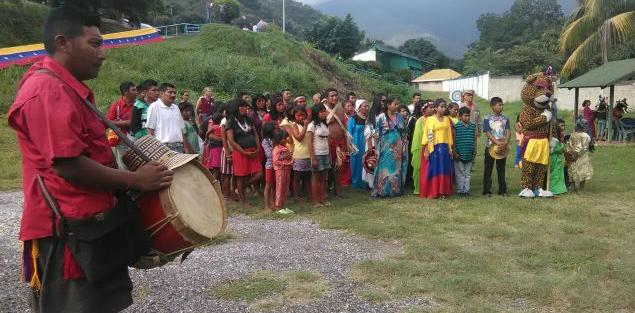 Apure será sede de los VII Juegos Deportivos Nacionales Indígenas 2017