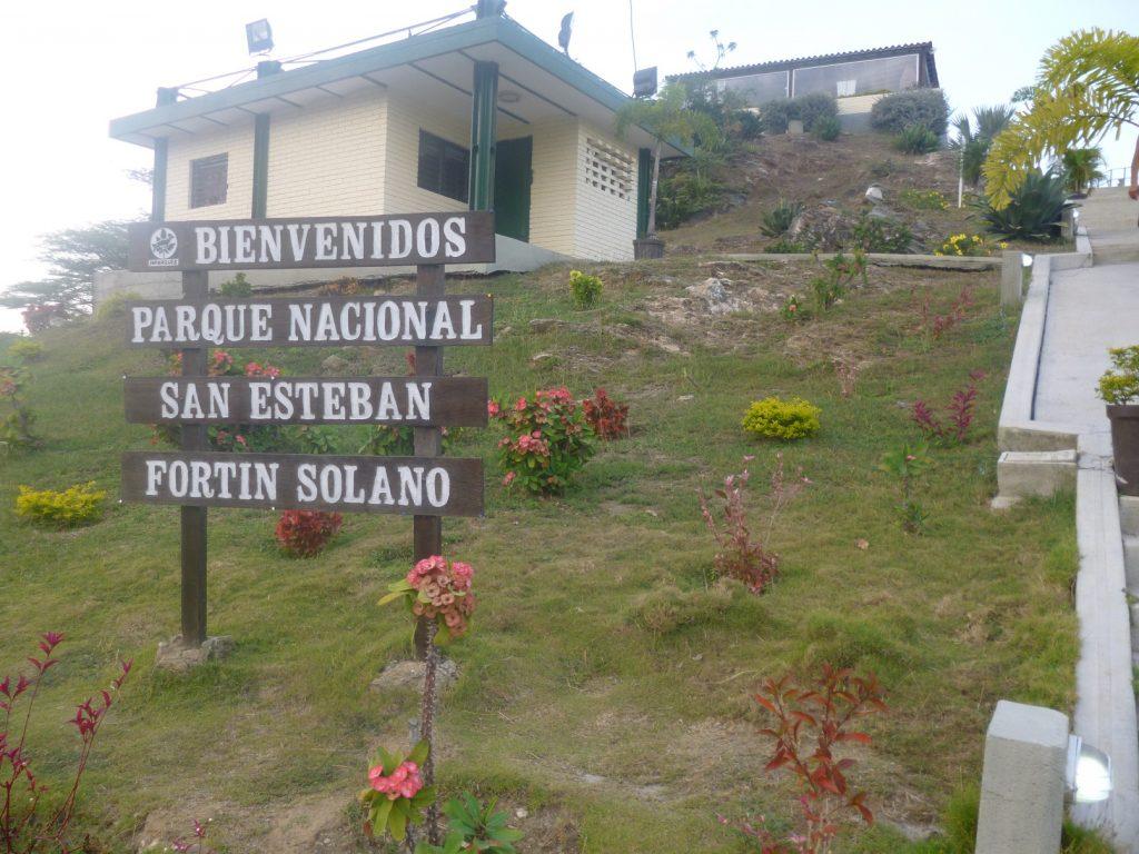 Prohibida la pernocta en parques nacionales por elecciones regionales