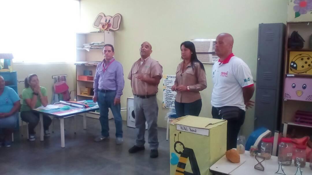 Educan sobre los efectos al ambiente que ocasiona el caracol africano