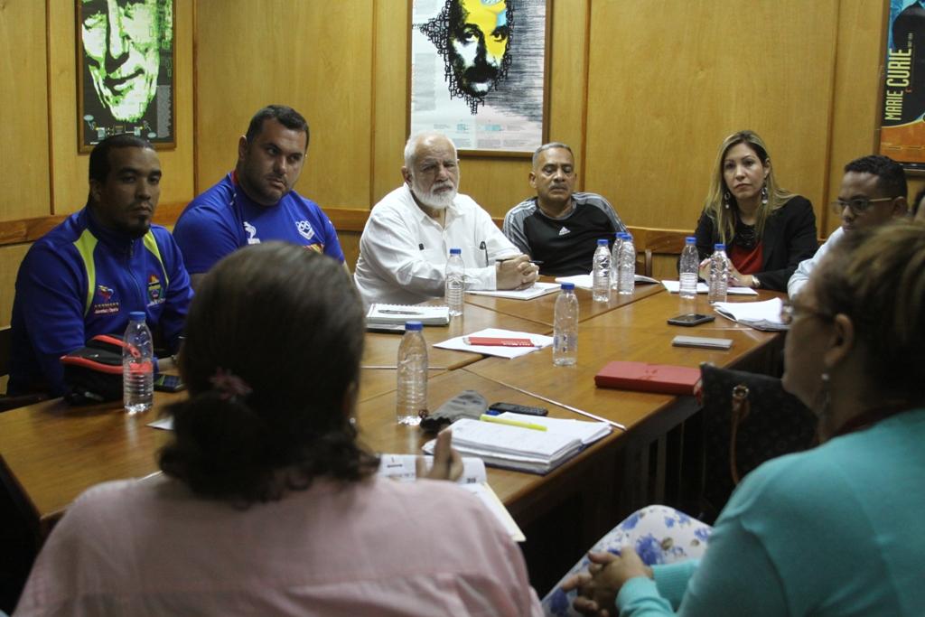 Minea impulsa formación sobre educación ambiental en instituciones del país