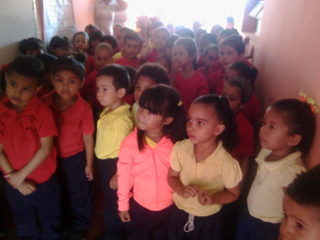 Inparques visita centros educativos en Cojedes