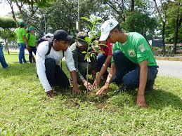Inparques Cojedes festejó con los estudiantes Día de la Ecología
