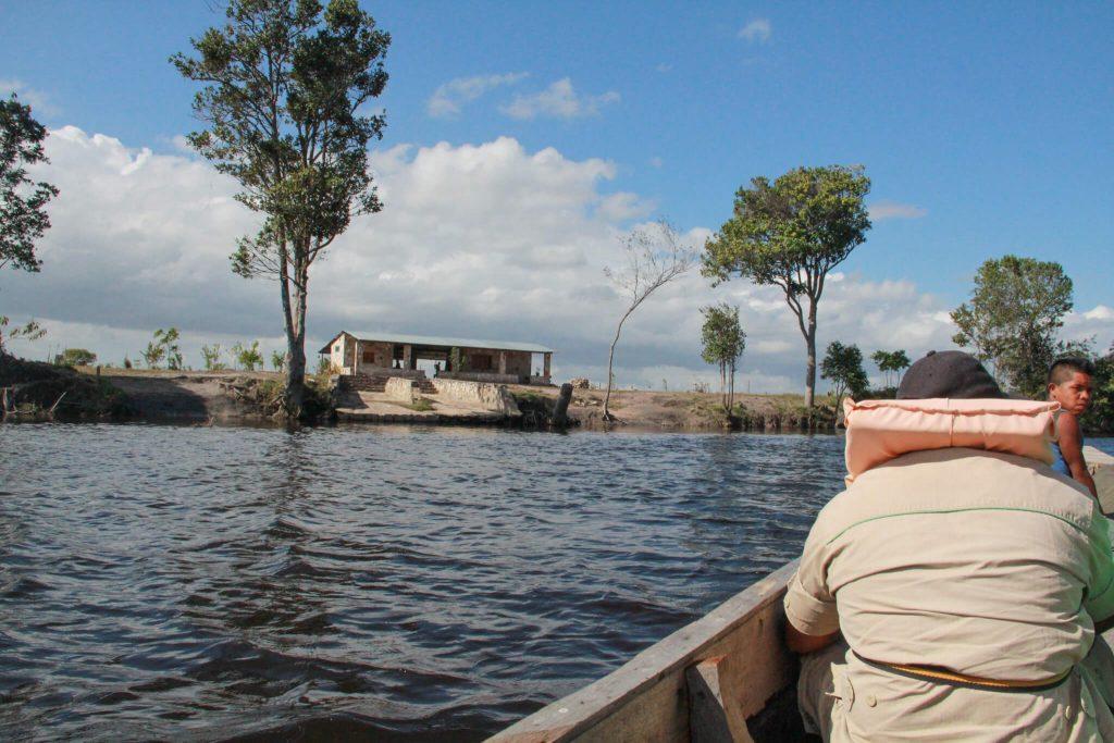 Despliegan operativos de seguridad en Morrocoy y Canaima