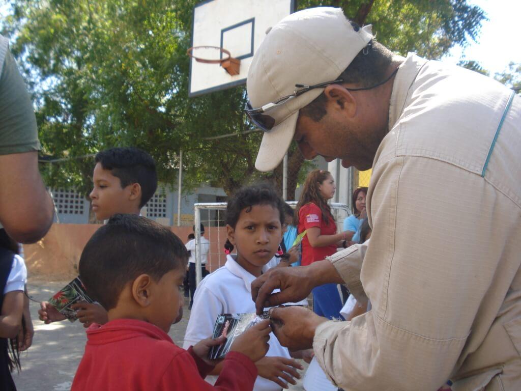 Celebran 31 años del Parque Nacional San Esteban con jornadas educativas y de conservación