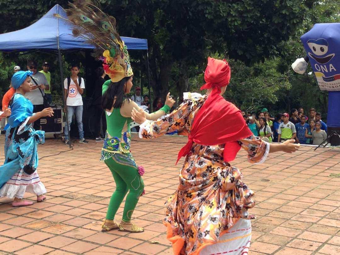 Arrancó en Yaracuy el XV Festival de Playas, Ríos, Parques y Balnearios