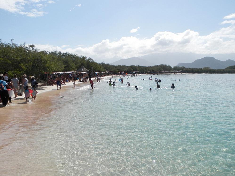 Inparques Carabobo listo para celebrar el Festival de Playas, Parques, Ríos y Balnearios 2018
