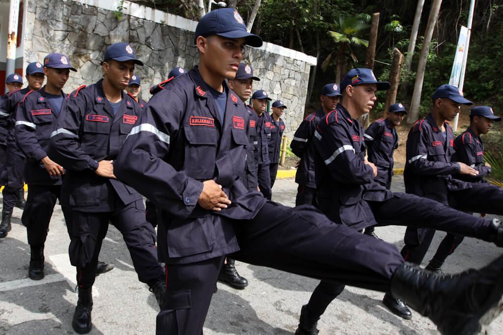 Más de mil guardaparques y bomberos forestales recibirán a temporadistas en Carnaval