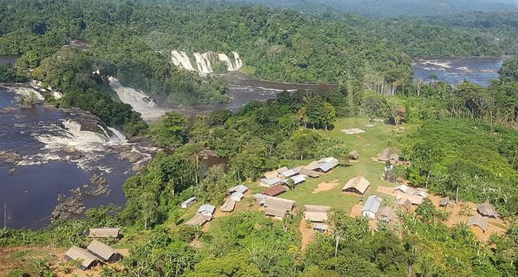 Venezuela cuenta con el parque nacional más grande del mundo en protección a la biodiversidad