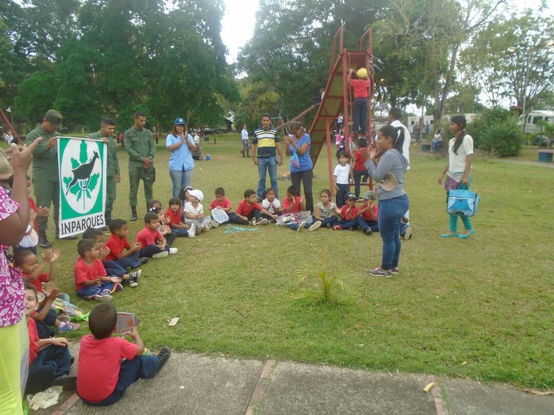 Deltanos celebran Día Mundial del Agua con jornada formativa