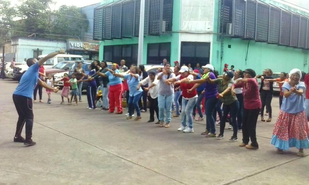 Inparques promueve creación de brigadas estudiantiles en Monagas