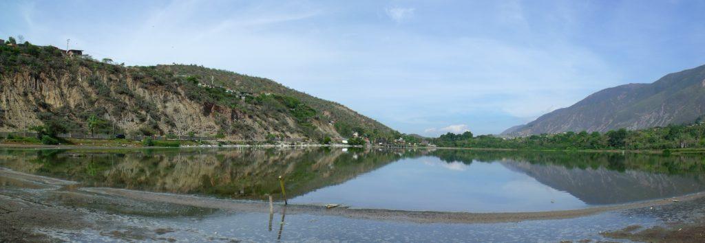 Comunidades originarias participan en proceso para la recuperación de la Laguna de Urao
