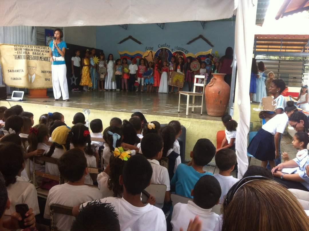Colectivo de Gestión Ambiental juramenta a Brigada Comunitaria en Yaracuy
