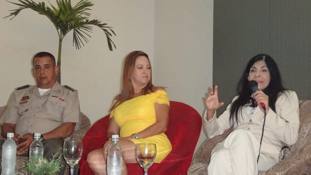 Inparques e Inatur Carabobo presentaron clase magistral sobre turismo sostenible