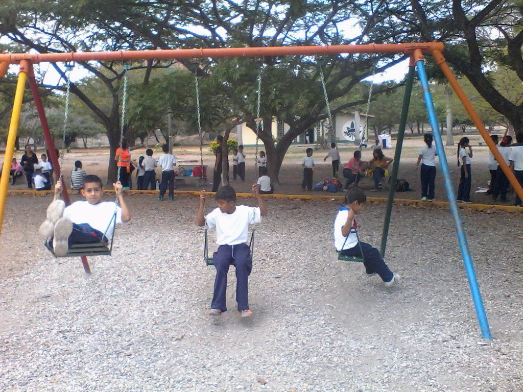 Diversión para toda la familia ofrece el Parque del Este de Barquisimeto