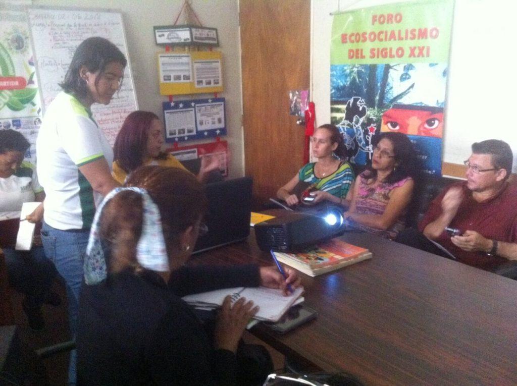 Cigeanz programa encuentros de experiencias