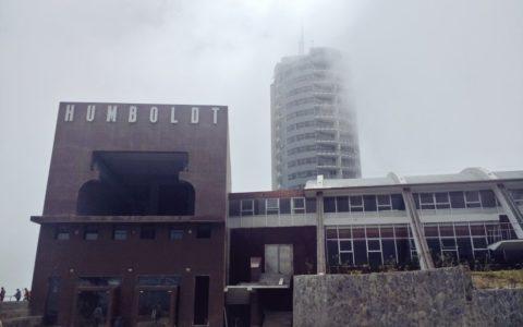 Presidente Maduro reinaguró Hotel Humboldt en el Parque Nacional Waraira Repano
