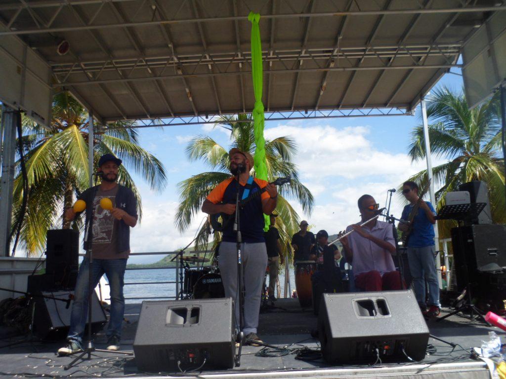 Festival de Deportes Acuáticos Yaracuy 2018 visitó el Parque Recreacional Cumaripa