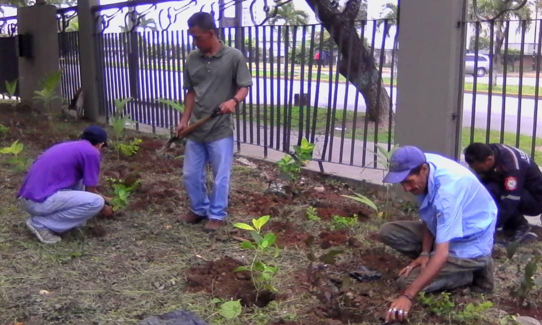 En el estado Lara celebraron el Día Mundial del Ambiente