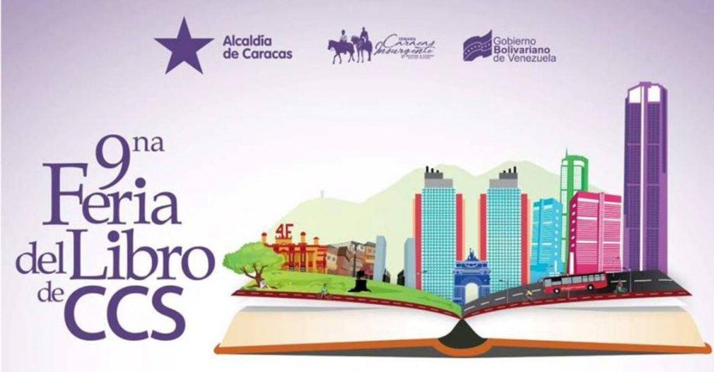 Más de mil 500 personas visitaron exposición de Inparques en la 9ª edición de la Feria del Libro de Caracas 2018