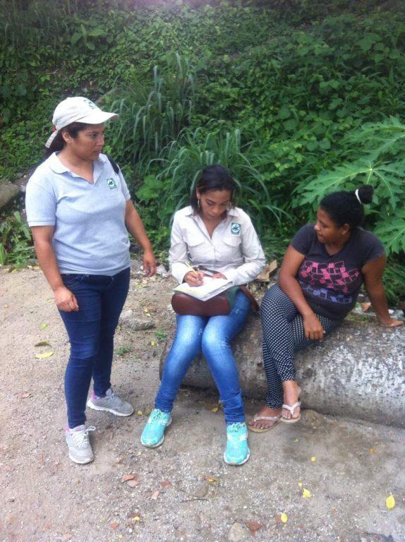 Inparques Brinda Atención Social a Comunidades Vulnerables en Yaracuy