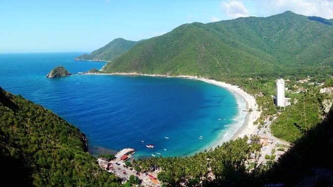 El Instituto Nacional de Parques celebra el Día Mundial de las Playas