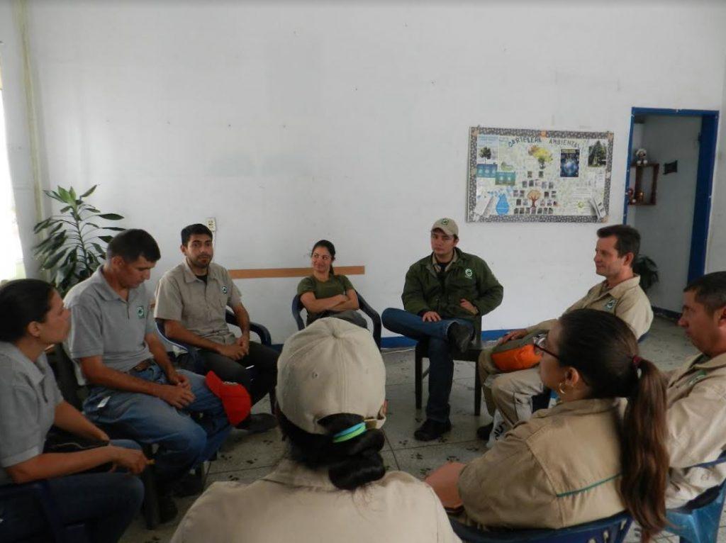 Impulsan la construcción colectiva del ecosocialismo en Táchira