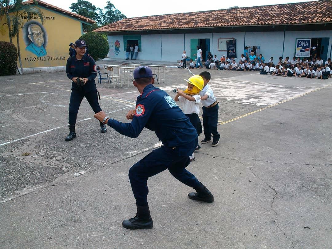 """Frente Preventivo impulsa iniciativa denominada """"Regreso a Clases Educando en Comunidad"""""""