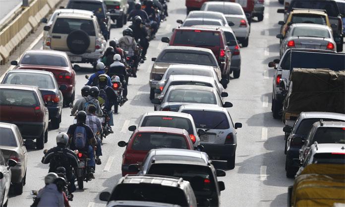 22 de septiembre: Inparques conmemora el día Mundial sin vehículos