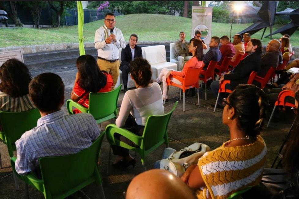 Venezuela es vanguardia en emprendimientos como el de la reserva forestal de Imataca
