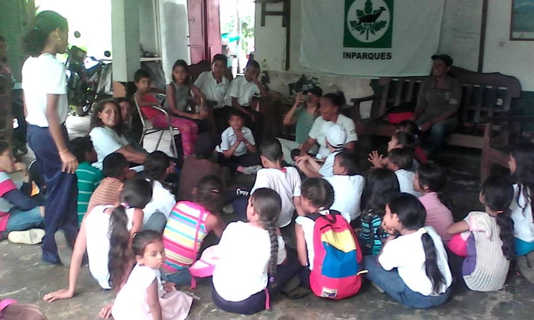 Forman Brigadas Integrales Educativas Comunitarias en Nueva Esparta