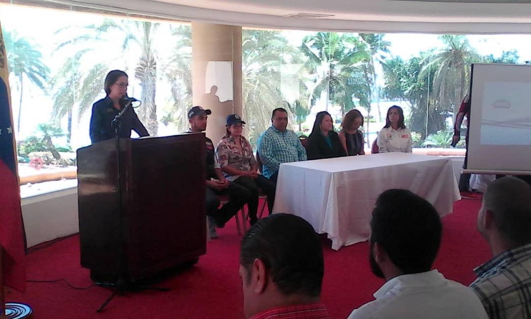 Inparques  participó en foro sobre el  Día Mundial del Turismo