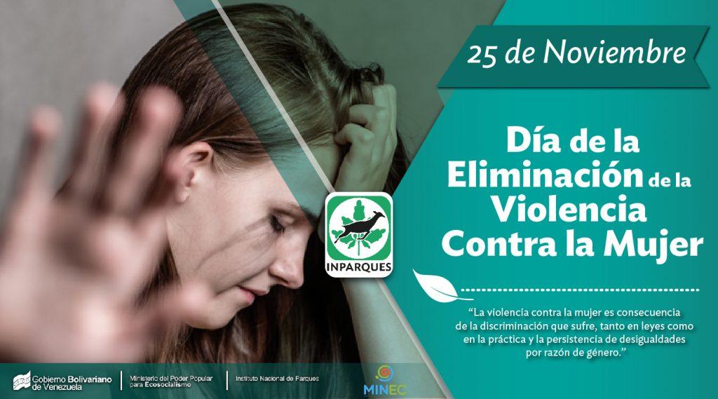 Maltrato Femenino: una lucha social