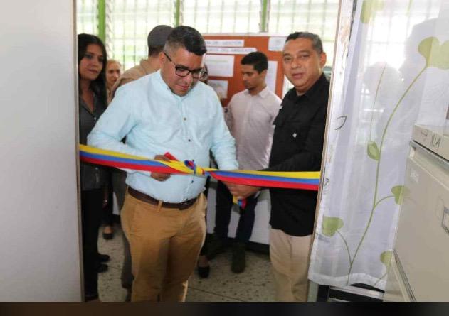 Ministro Heryck Rangel clausuró Primer Congreso de Biodiversidad de la Orinoquia Venezolana