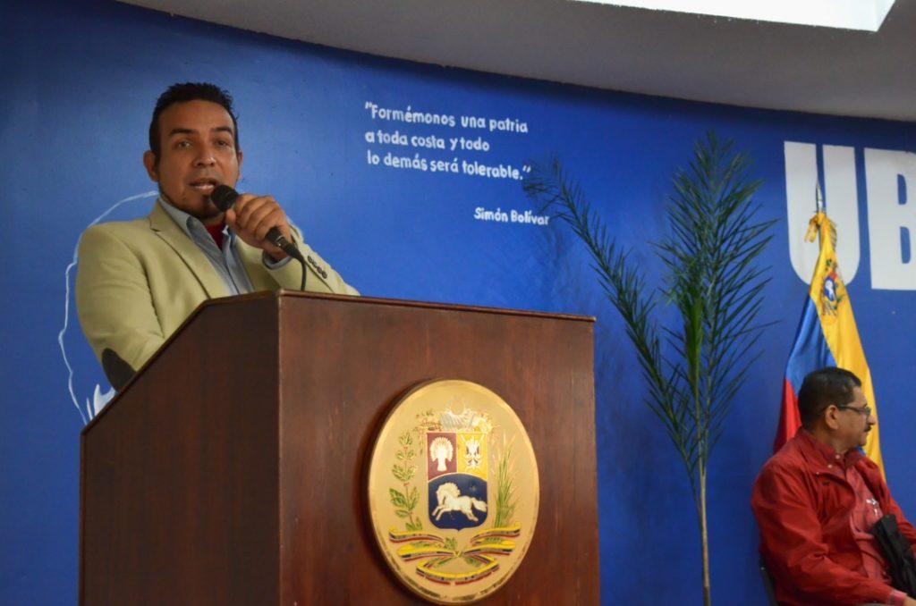 Inaugurada 1era Convención Nacional de Estudios Ambientales