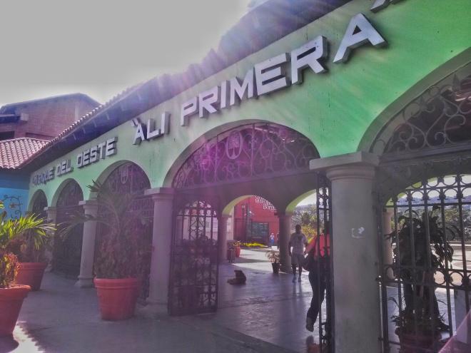 Parque de Recreación Alí Primera celebra su 35 aniversario