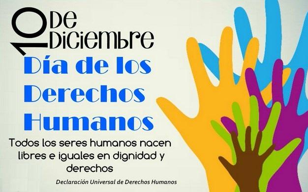 Día Mundial de los Derechos Humanos: ratificación de la lucha por la igualdad
